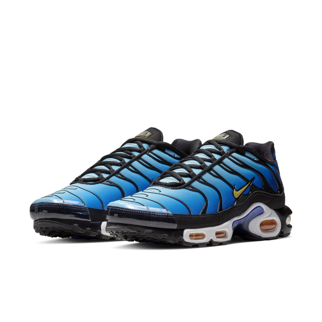 Nike Air Max Plus OG Hyper Blue (BQ4629-003)