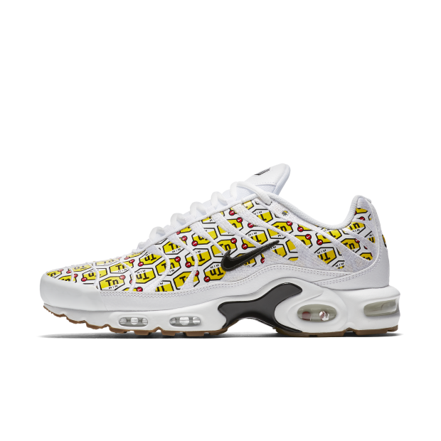 Nike Air Max Plus TN QS All Over Print Pack (903827-100)