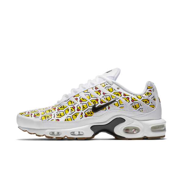 best website ea10c 66fc6 Nike Air Max Plus TN QS All Over Print Pack (903827-100)