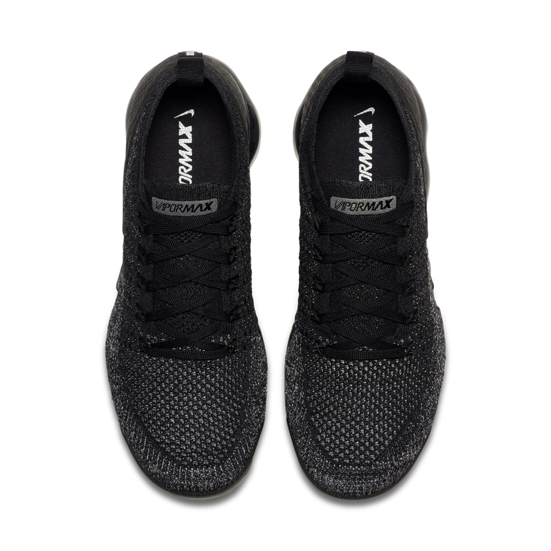 Nike Air VaporMax Flyknit 2 Black (942842-012)