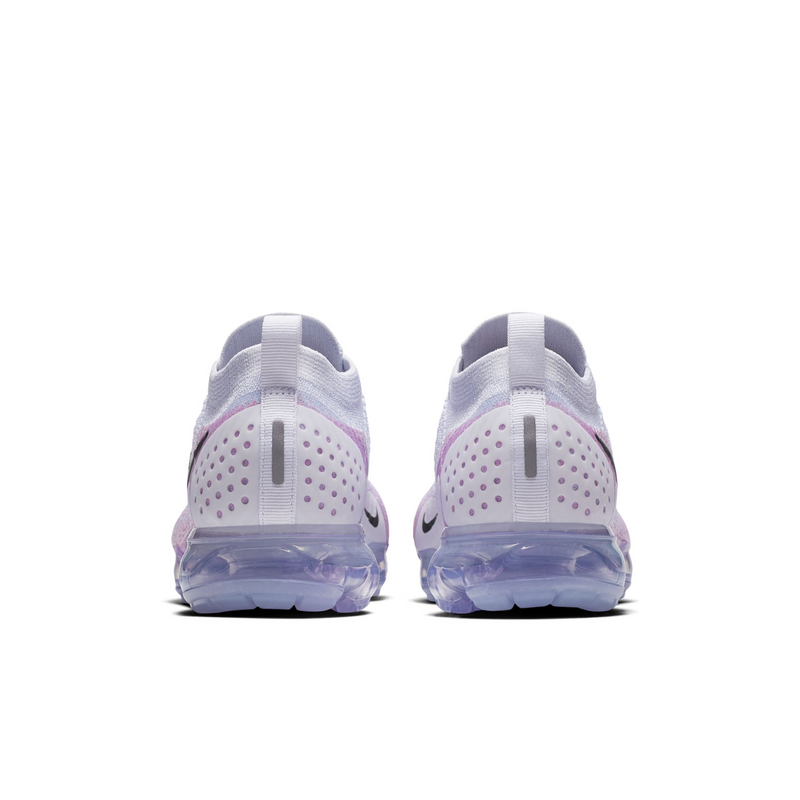 huge selection of 26362 658fb Nike Air VaporMax Flyknit 2 White Pink (942842-102)