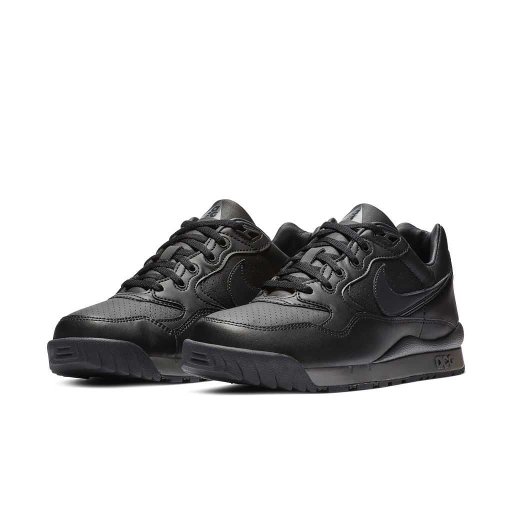 Nike Air Wildwood ACG Black Grey (AO3116-003)