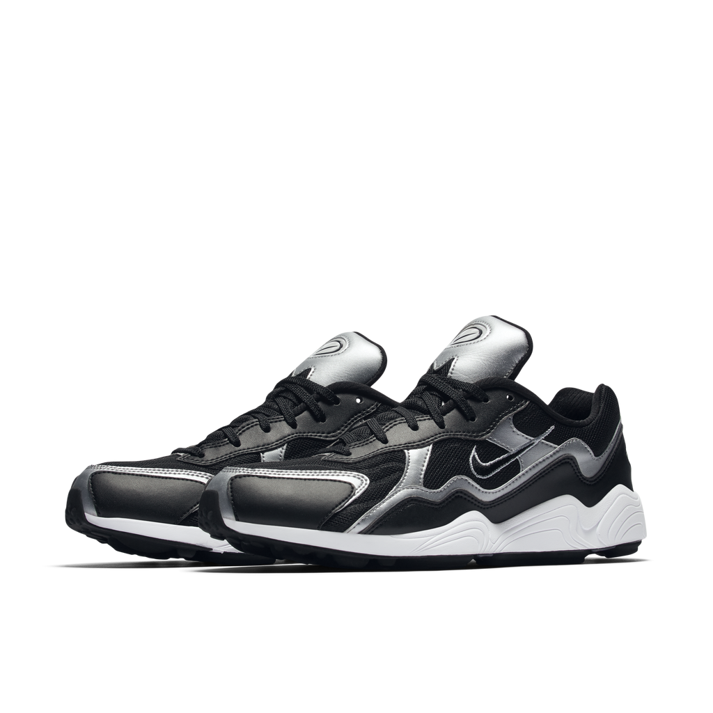 Nike Air Zoom Alpha Black Silver (BQ8800-004)