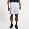 Nike All-Star Swingman Jordan NBA Shorts White (AQ7300-100)