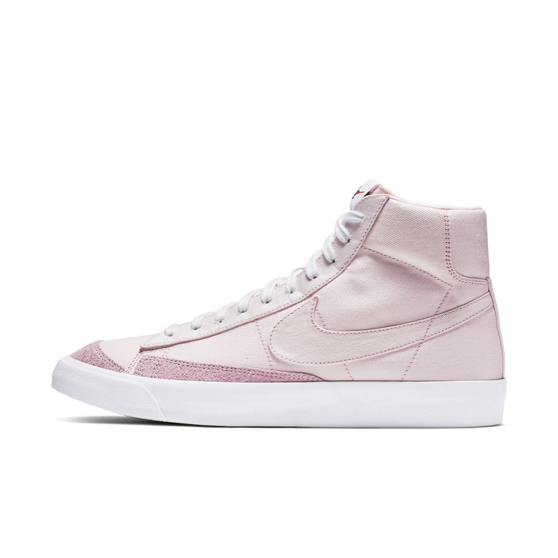 Nike Blazer Mid 77 Vintage WE Canvas Pink Foam (CD8238-600)