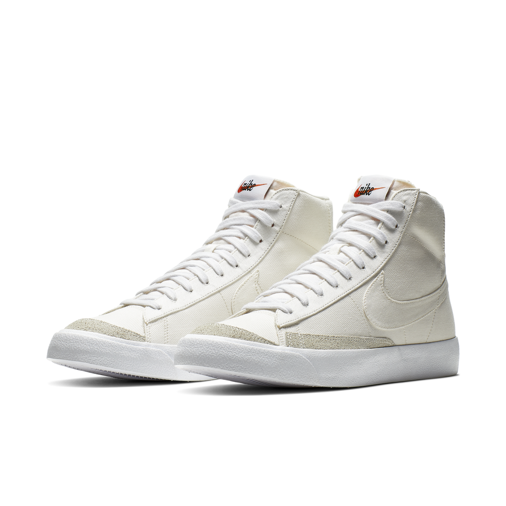 Nike Blazer Mid 77 Vintage WE Canvas Sail White (CD8238-100)