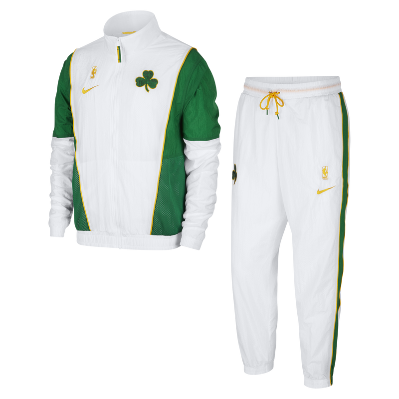 Nike Boston Celtics NBA Tracksuit (AH8809-100)