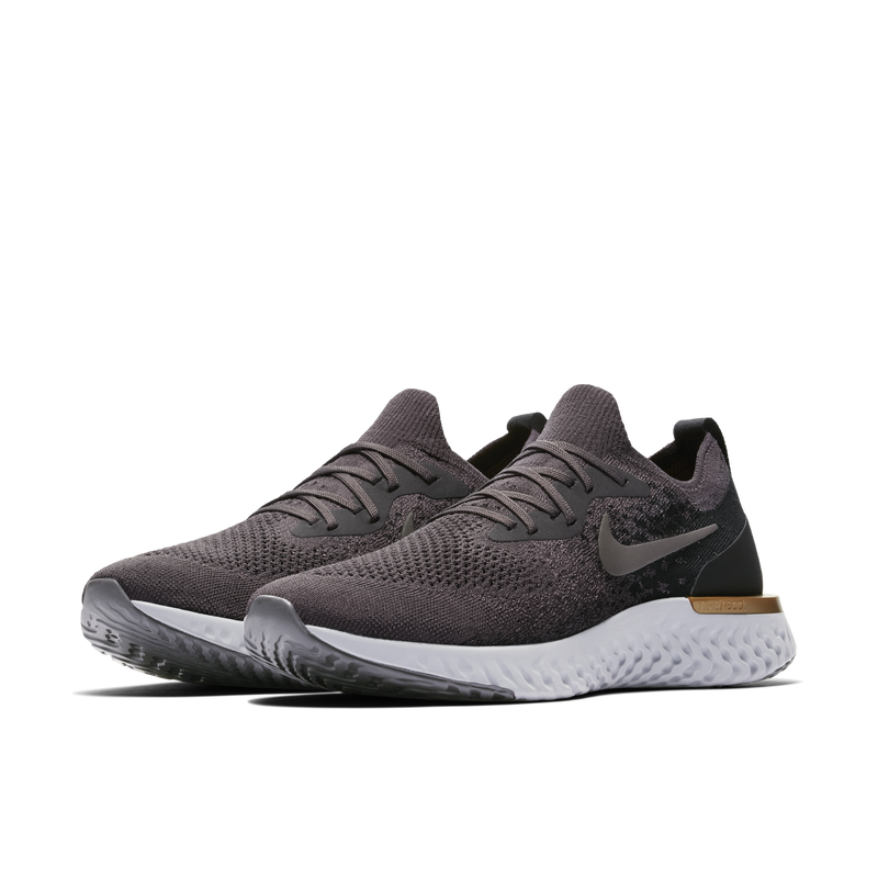 Nike Epic React Flyknit Thunder Grey (AQ0067-009)