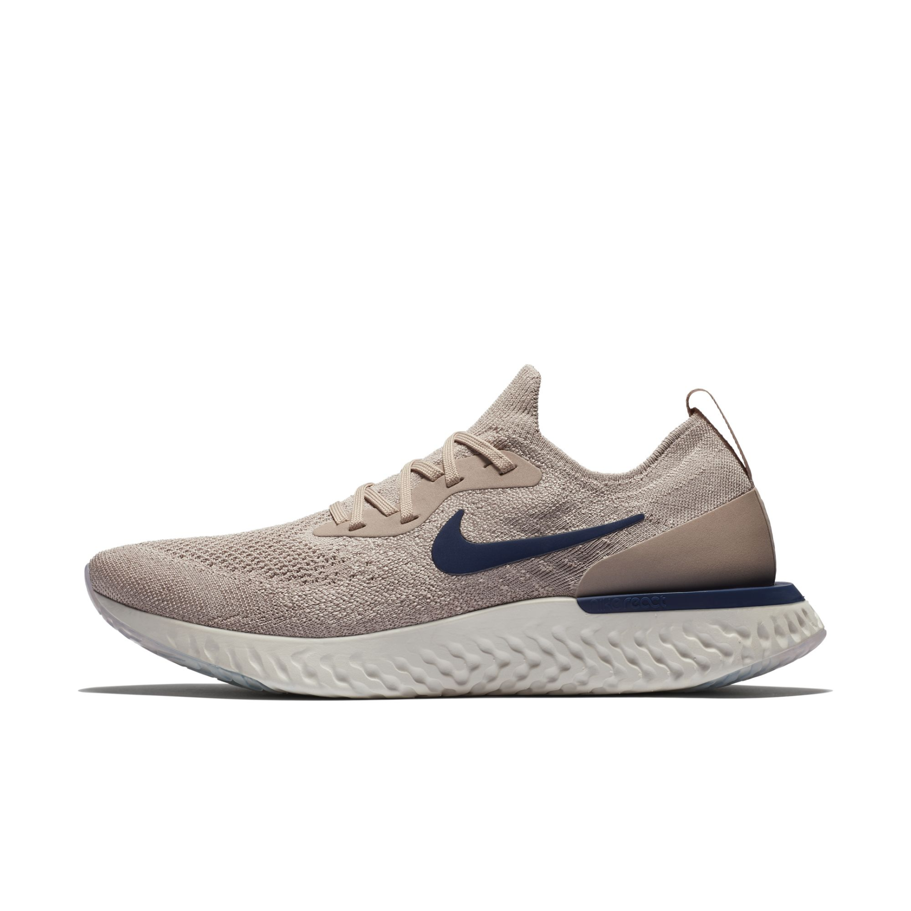 5ef8a3ca3a0 Nike Epic React Flyknit Diffused Taupe Blue AQ0067-201 1.png v 1535027347
