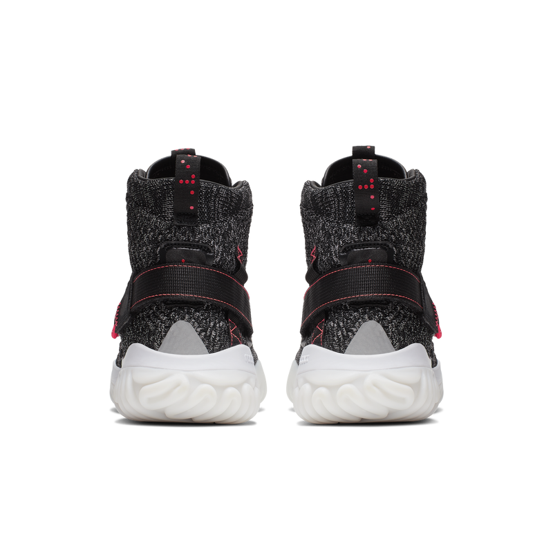 Nike Jordan Apex React Black Atmosphere Grey (BQ1311-001)