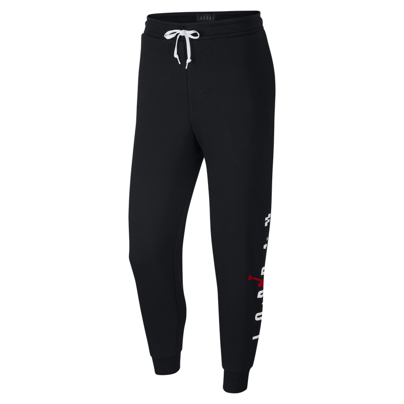 Nike Jordan Jumpman Air Fleece Pants (AR4787-010)