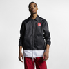 Nike Jordan Legacy AJ4 Coaches Jacket Black (CI0254-010)