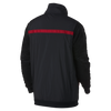 Nike Jordan Sportswear Wings of Flight Fleece Pullover Black (AH6256-010)