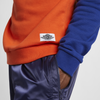 Nike Jordan Wings Classics Crew Orange (AO0427-891)