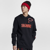 Nike Jordan City of Flight Pullover Hoodie Black (AT9168-010)