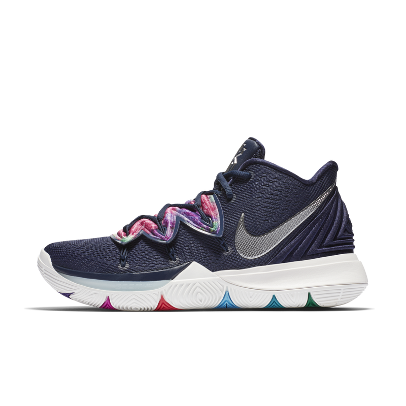 Nike Kyrie 5 EP Multi-Color (AO2919-900)