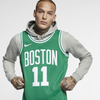 Nike Kyrie Irving Icon Edition (Boston Celtics) Swingman Jersey (864461-321)