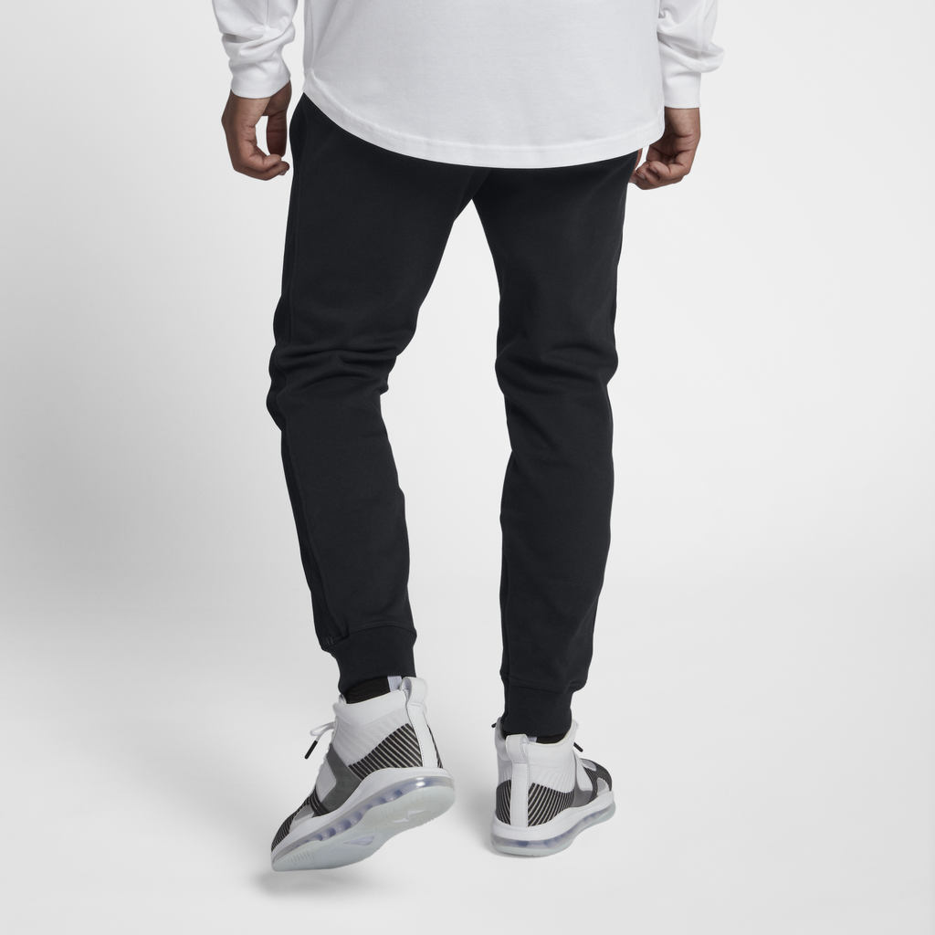 Nike LeBron James x John Elliott Pants Black (AA7103-010)