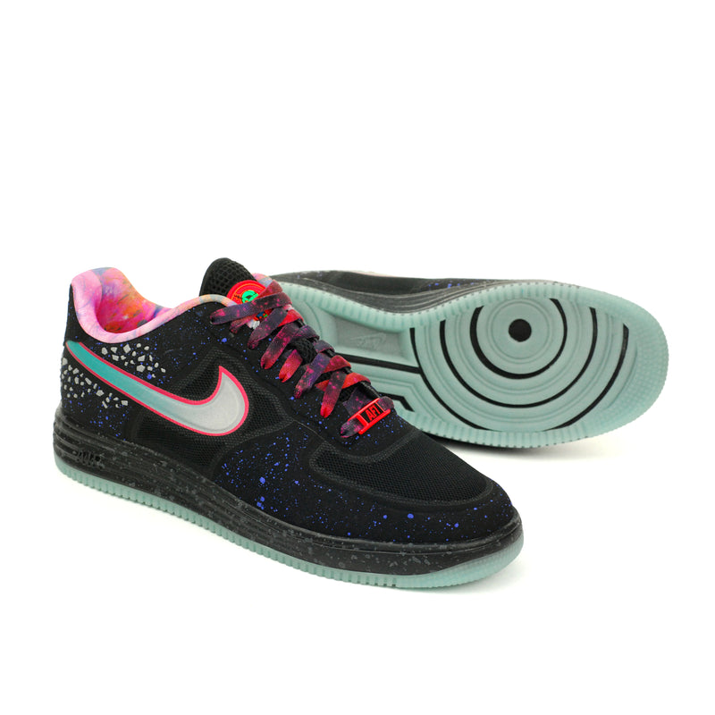 Nike Lunar Force 1 Fuse All Star Game (596727-001) - RMKSTORE