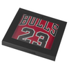 Nike Michael Jordan Icon Edition Chicago Bulls Authentic Jersey Red Black (BV7246-657)