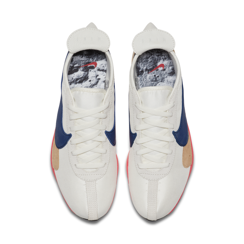 Nike Moon Racer QS Sail Blue Red (BV7779-100)