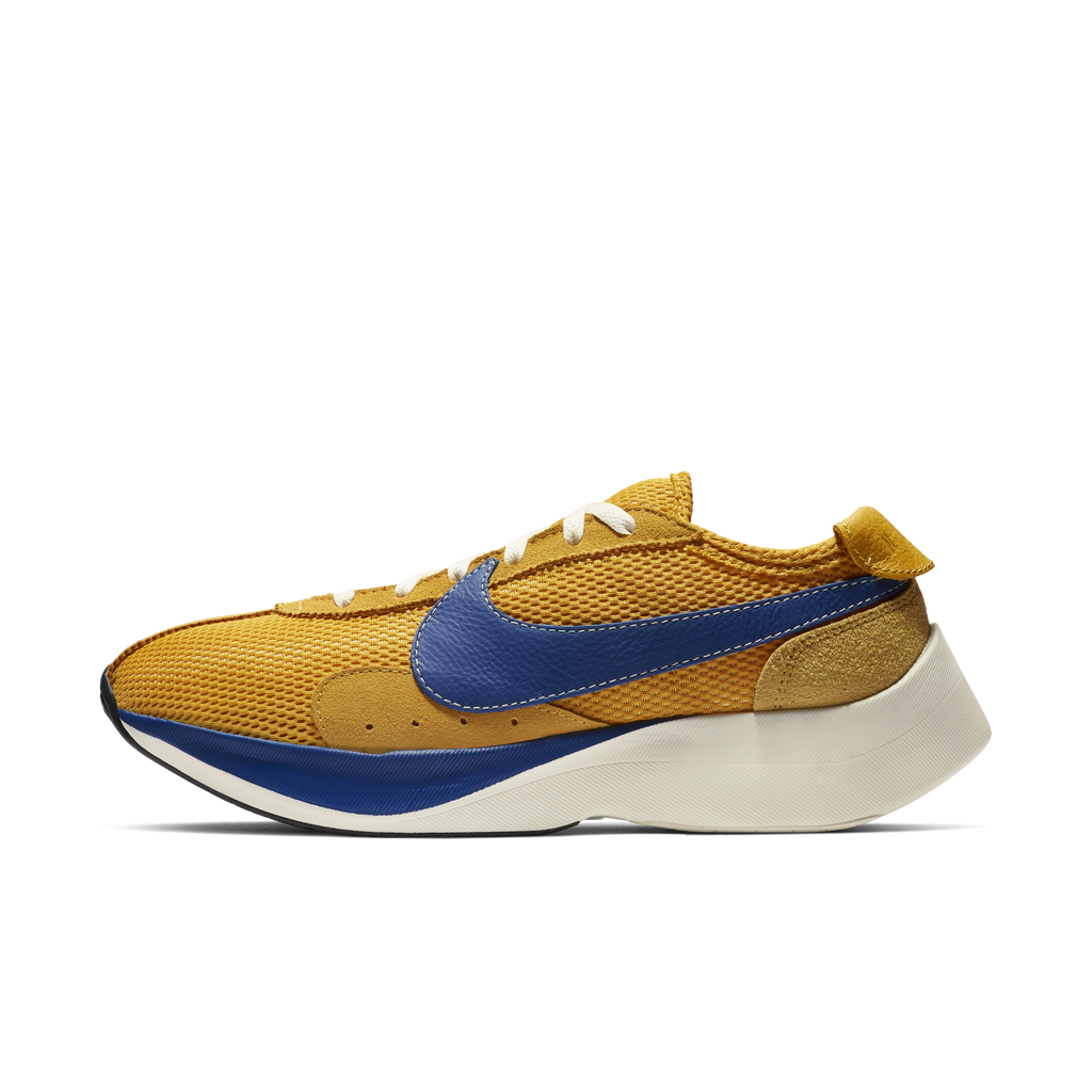 Nike Moon Racer QS Yellow (BV7779-700)
