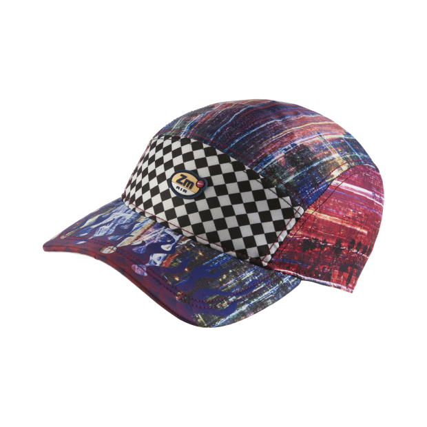 Nike NRG AW84 Spectrum QS Adjustable Cap Hat (BV3959-455)