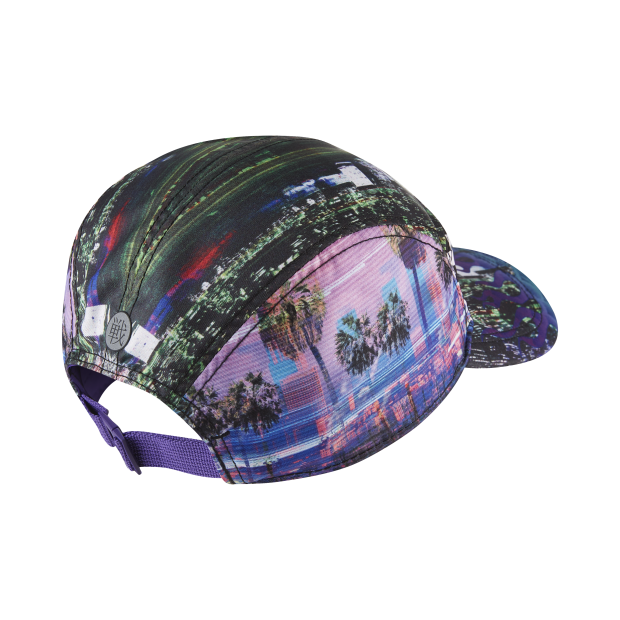 Nike NRG AW84 Spectrum QS Adjustable Cap Hat (BV3959-547)