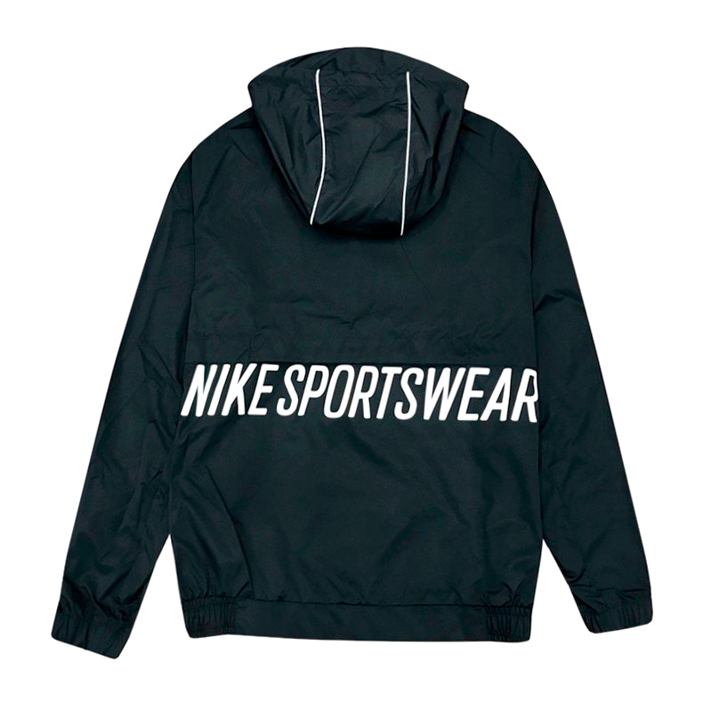 Nike NSW Sportwear Jacket Black (AT5283-010)