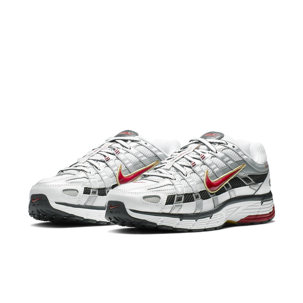 52d423d41223 Nike P-6000 Metallic Red (BV1021-101)