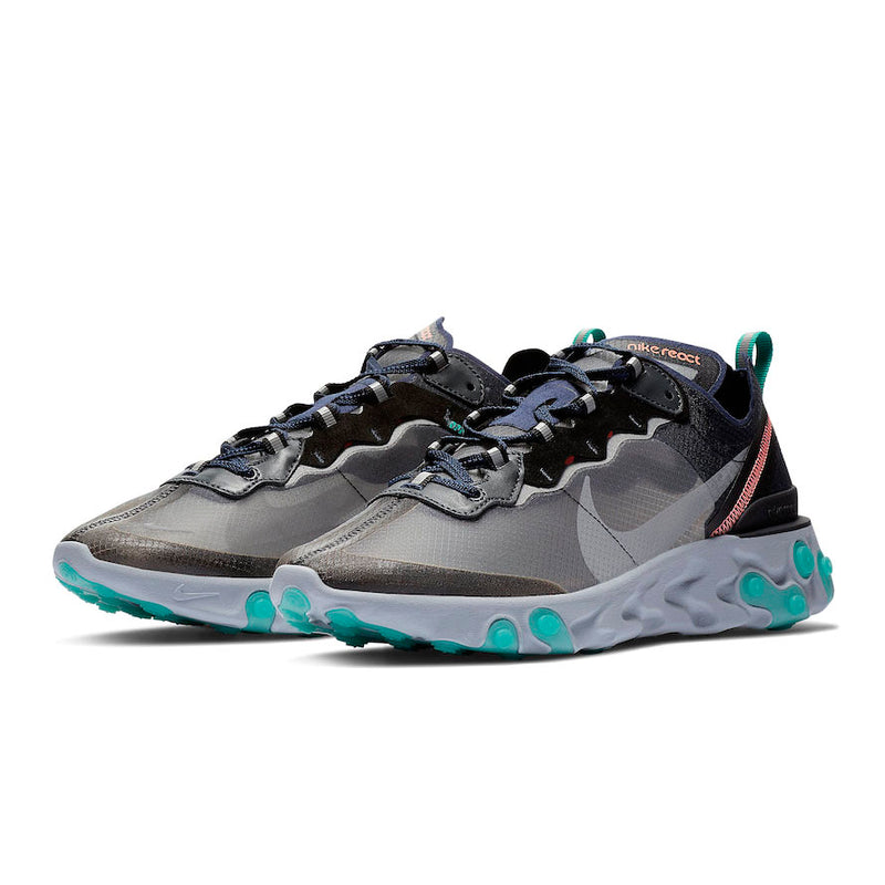 Nike React Element 87 Neptune Green (AQ1090-005)