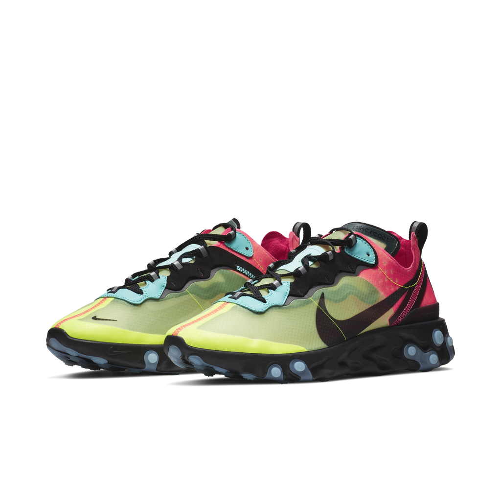 Nike React Element 87 Volt Hyper Fusion (AQ1090-700)