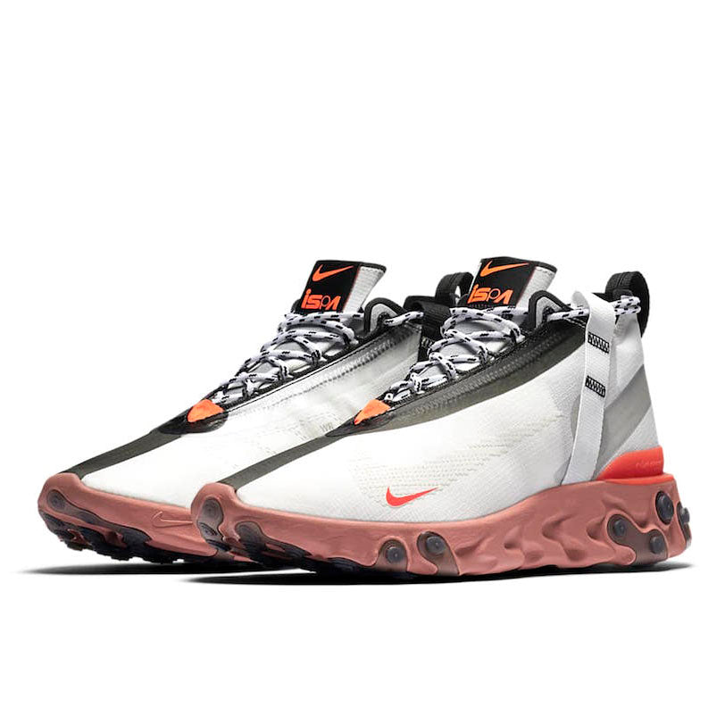 Nike React Runner Mid WR ISPA (AT3143-100)