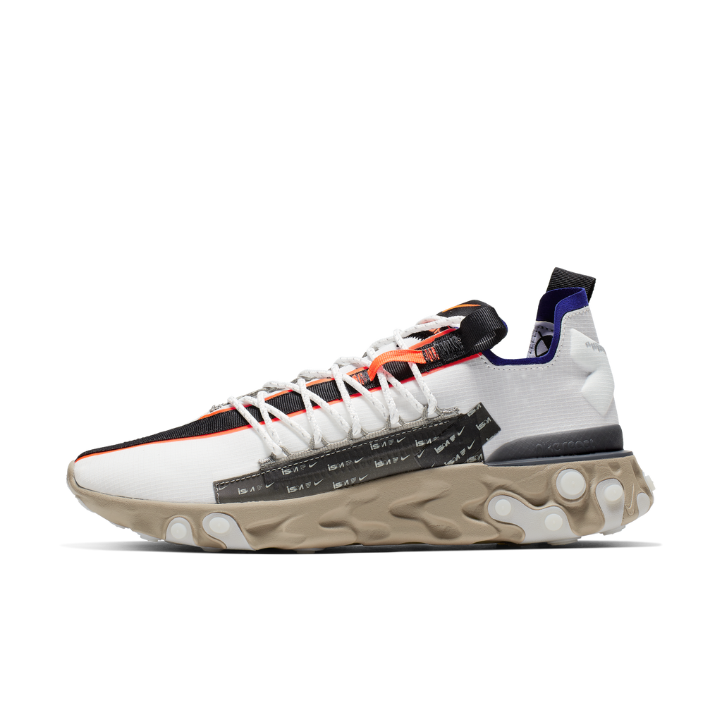 Nike React WR ISPA Summit White (AR8555-100)