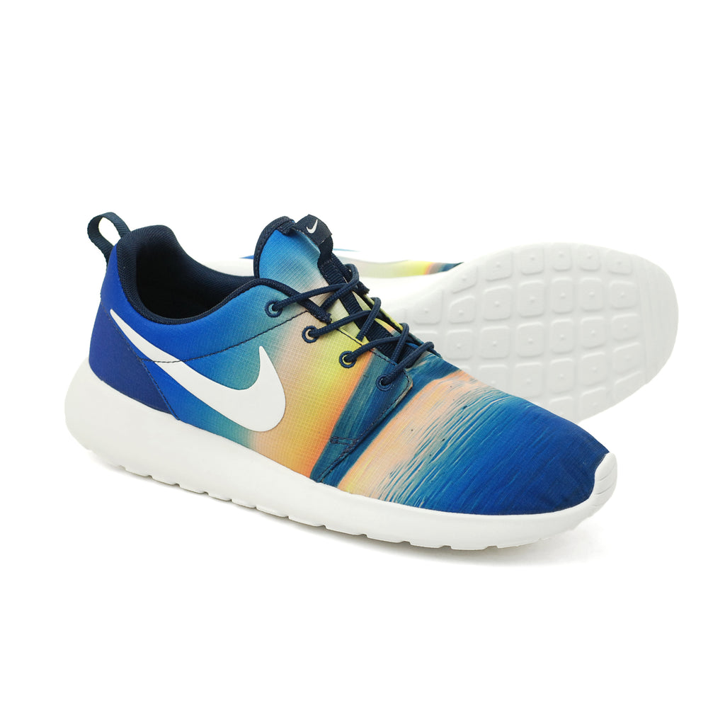 Nike Rosherun Summer Print Pack Sunrise (511881-415)
