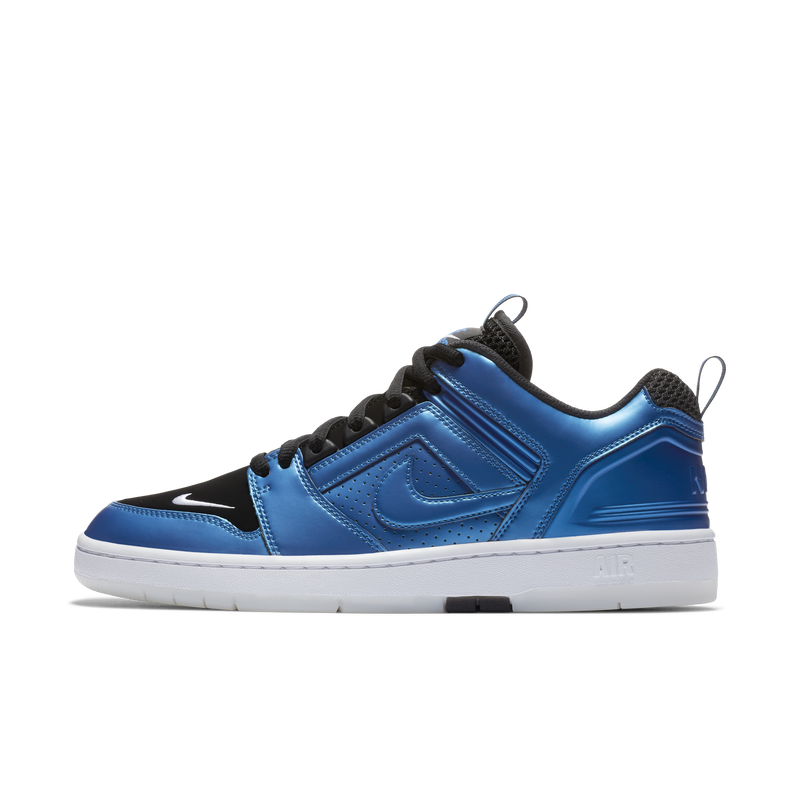 Nike SB Air Force II Low QS Rivals Pack (AV3800-440)