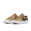 Nike SB Blazer Zoom Low Canvas Beige (889053-200)