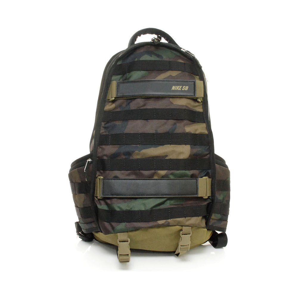 Nike SB RPM Graphic Backpack Camo (BA5131-222)