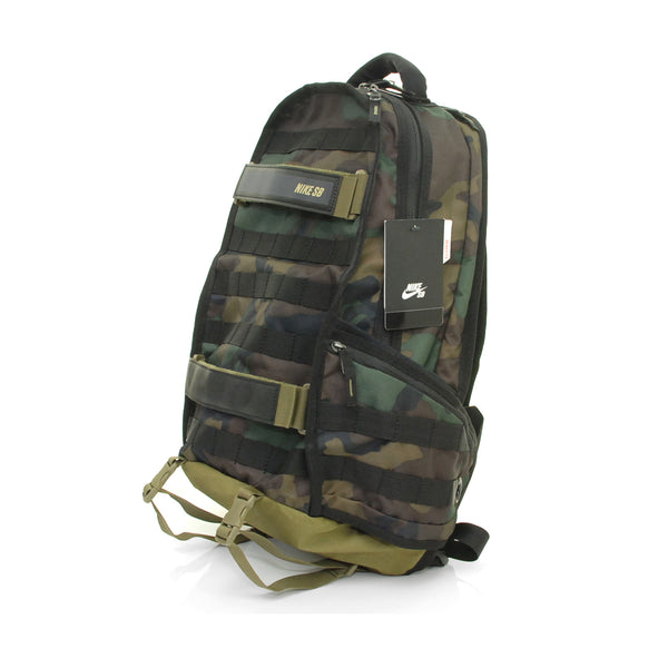 595bb253 Nike SB RPM Graphic Backpack Camo (BA5131-222)
