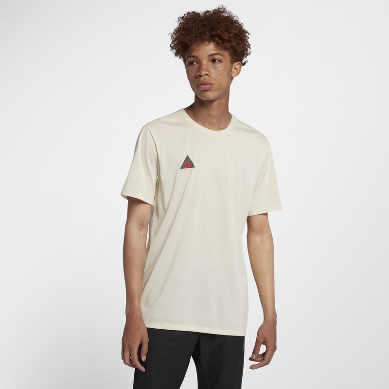Nike Sportswear ACG T-Shirt Light Cream (AQ3951-258)