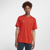 Nike Sportswear ACG T-Shirt Red (AQ3951-634)RED/BRIGHT CITRON
