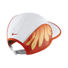 Nike Sportswear Featherlight Adjustable Hat Orange (CD6330-100)