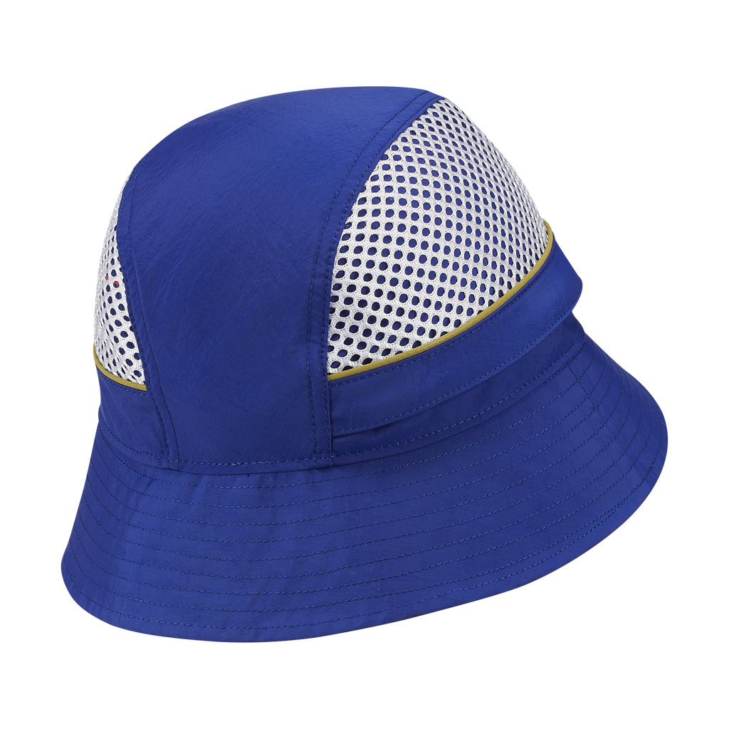 9d427689b Nike Sportswear Mesh Bucket Hat Deep Royal (BV3363-470)