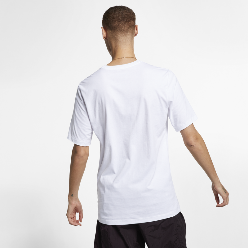 Nike Sportswear NSW Pocket T-Shirt White (AV4914-101)