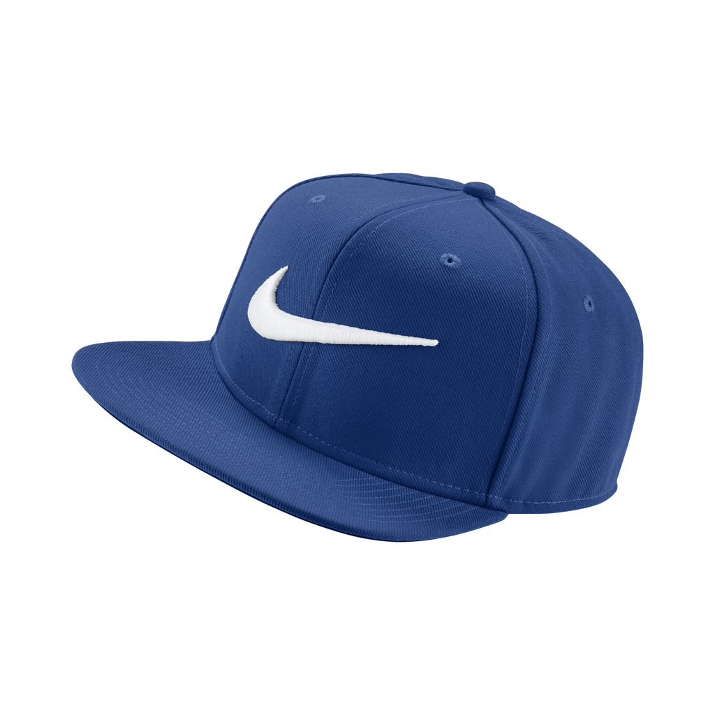 Nike Sportswear Pro Swoosh Adjustable Hat Indigo Force (639534-439)