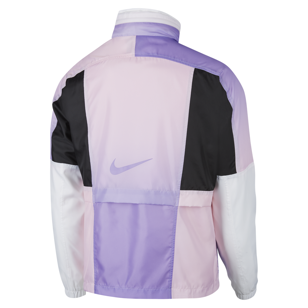 Nike Sportswear Re-Issue Woven Jacket Pink Foam (CI1189-651)