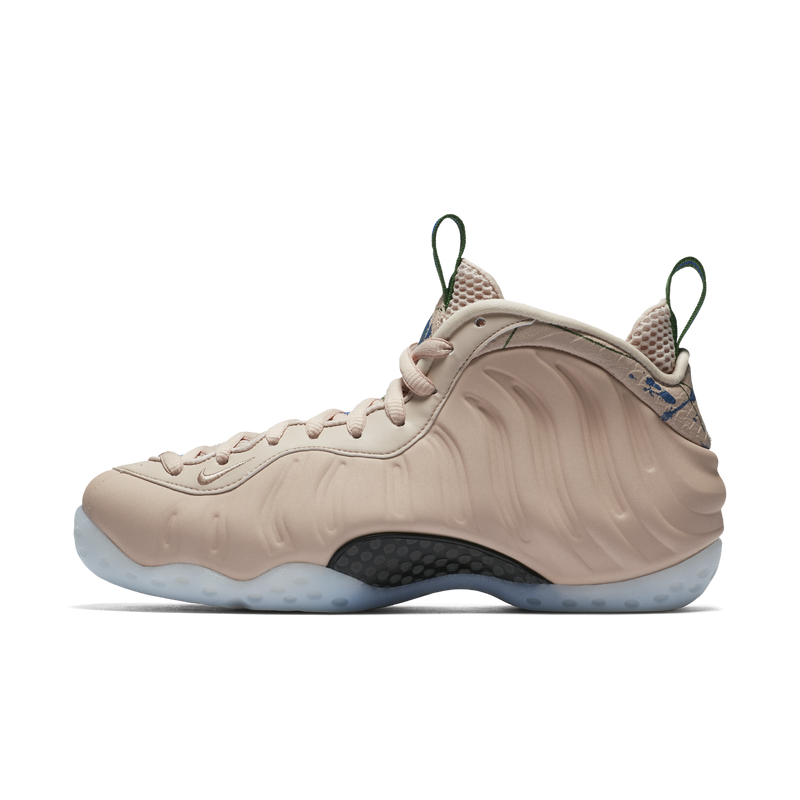 Nike Wmns Air Foamposite One Particle Beige (AA3963-200) - RMKSTORE