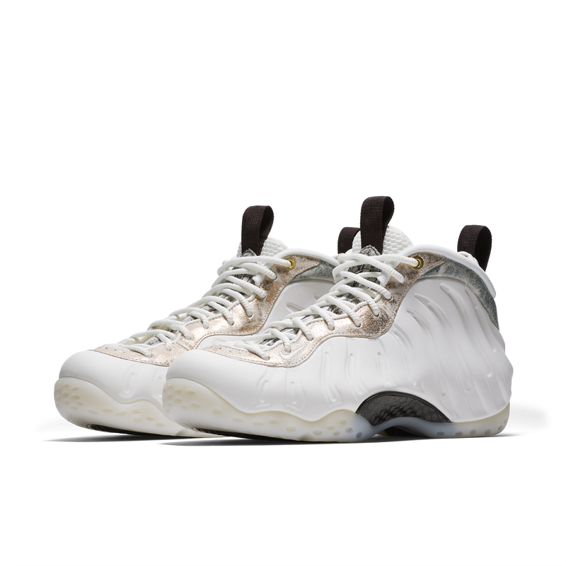 Nike Wmns Air Foamposite One Summit White (AA3963-101) - RMKSTORE