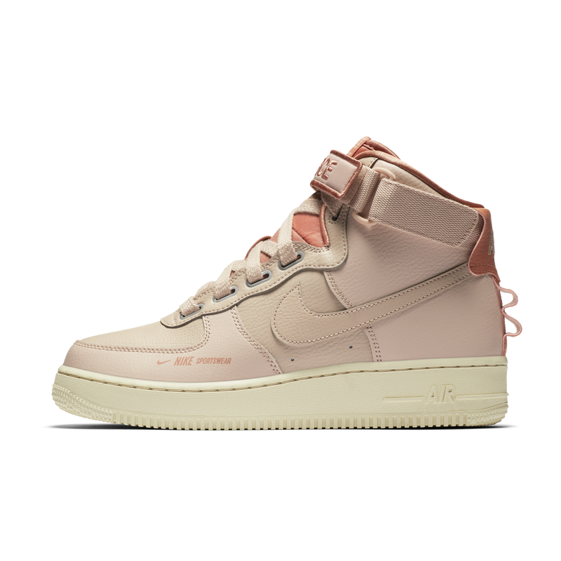 Nike Wmns Air Force 1 High Utility (AJ7311-200)
