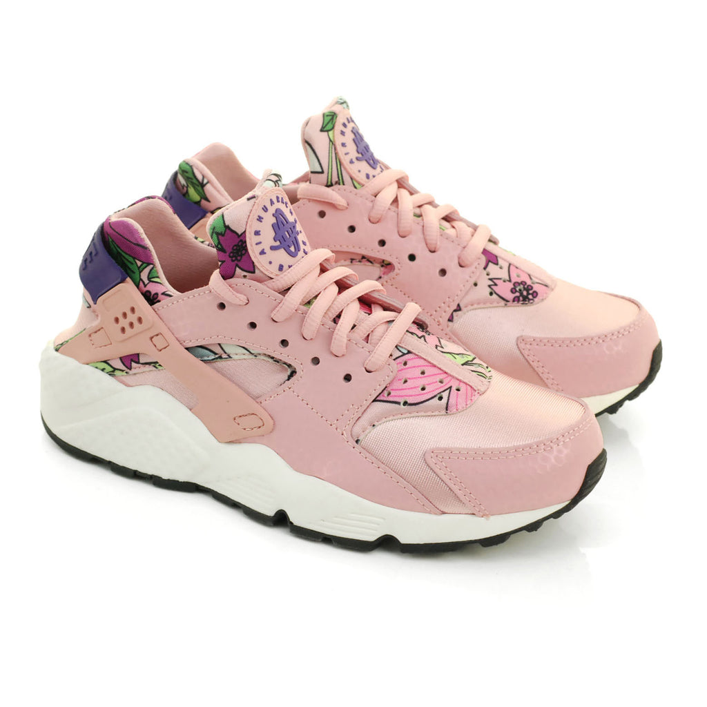 meet 9f6bc 56aef Nike Wmns Air Huarache Run Print Aloha Pack (725076-600)